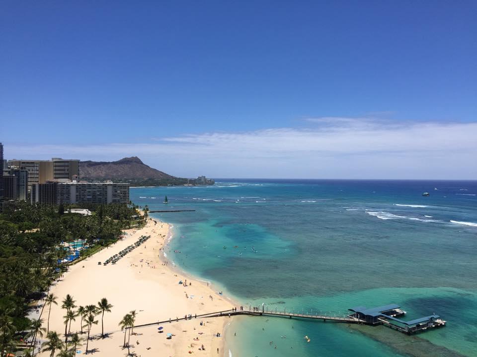 ハワイってどんなところ?